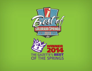 Best of the springs 2014 winner