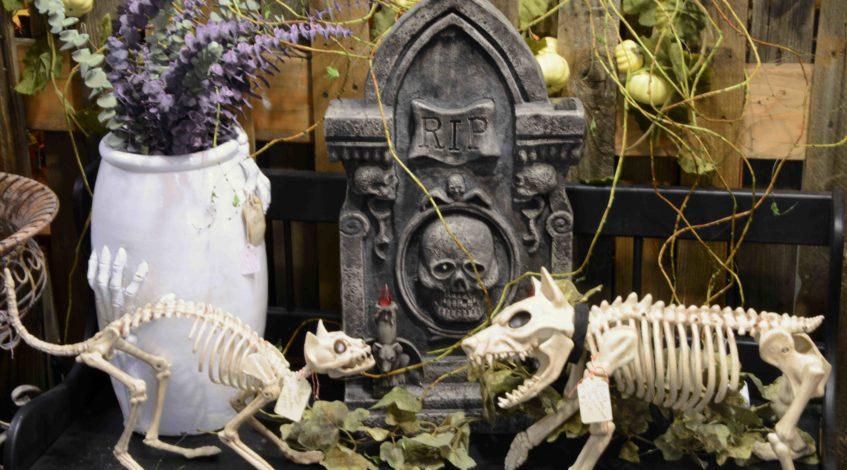 Halloween decorations for Halloween decorations to make